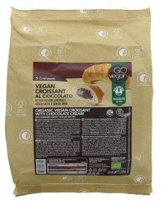Chocolate Criossants 45g x 5